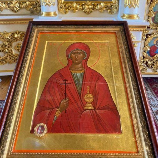 Святая Мария Магдалина - об укреплении веры