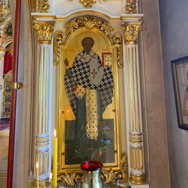 Святитель Николай Чудотворец - помощь во всех нуждах