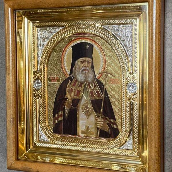 Святитель Лука (Войно-Ясенецкий) - помощь в болезнях